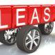 Leasing auto: disciplina fiscale