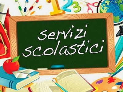 Detrazioni servizi scolastici