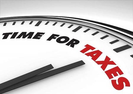 Versamento imposte con maggiorazione dello 0,40%